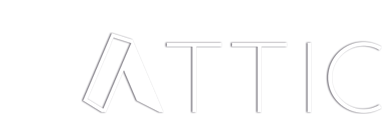 ATTIC Logo: Vintage Furniture Website Aggregation and Indexing Project