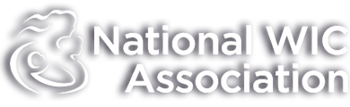 Website, CMS and AMS for National WIC Assocation